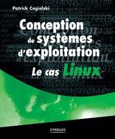 Patrick Cegielski - Conception des systèmes d'exploitation