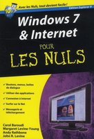 Windows 7 et Internet pour les nuls (version poche)