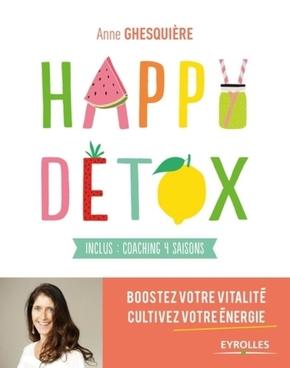 A.Ghesquière- Happy Détox