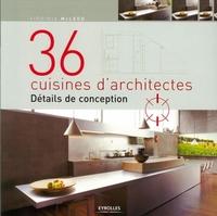 MCLEOD, VIRGINIA - 36 cuisines d'architectes
