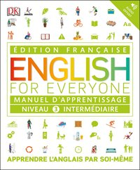 English for everyone manuel d'apprentissage niveau 3 intermédiaire