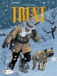 Trent - Tome 1 the dead man