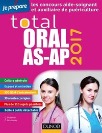 Total oral AS-AP - 2017
