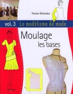 T.Gilewska- Le modélisme de mode