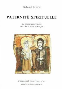 Paternité spirituelle