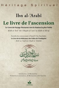 Livre de l'ascension