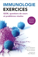 Immunologie : exercices