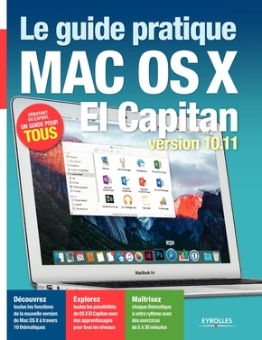 F.Neuman- Le guide pratique Mac OS X El Capitan