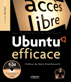 Dricot, Lionel- Ubuntu efficace