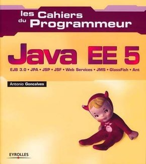 Antonio Goncalves- Java EE 5
