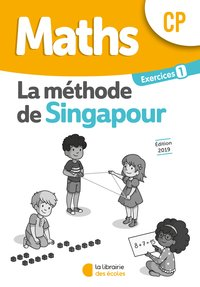 2019 pack 10 ex maths singapour cp exercices 1