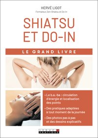 Shiatsu et do-in