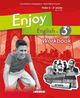 Enjoy English in 3e - Workbook