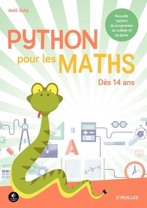 Amit Saha- Python pour les Maths