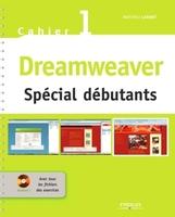 Mathieu Lavant - Dreamweaver - Spécial débutants