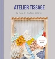 M.Moodie - Atelier tissage