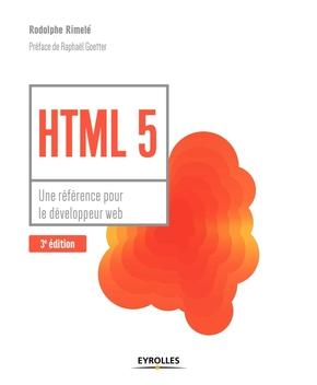 R.Rimelé- HTML 5