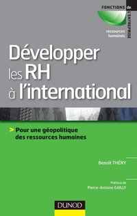 Développer les RH à l'international