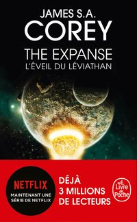 The expanse - Tome 1