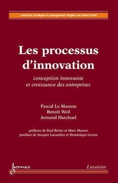 Les processus d'innovation