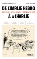 D.Vauclair, J.Weston Vauclair - De Charlie Hebdo à #Charlie