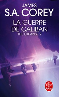The expanse - Tome 2