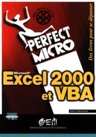 J.Walkenbach - Excel 2000 et vba