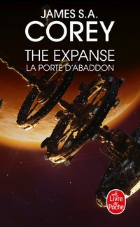 The expanse - Tome 3