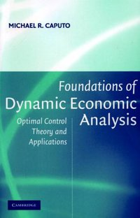 Foundations of Dynamic Economic Analysis