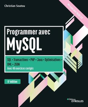 C.Soutou- Programmer avec MySQL