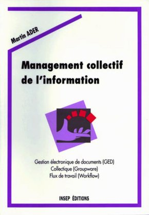 Management collectif de l'information