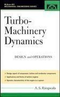 Turbo-Machinery Dynamics