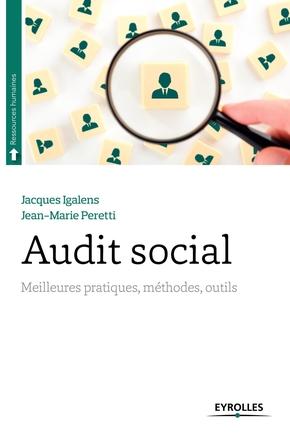J.Igalens, J.-M.Peretti- Audit social