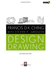 Design drawing + cd, 2nd edition