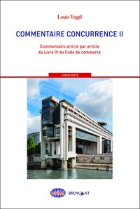 Commentaire concurrence ii