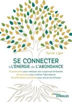 S.Liger - Se connecter à l'énergie de l'abondance