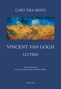 Lettres vincent van gogh (selection)