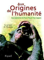 Aux origines de l'homme - Volume 2