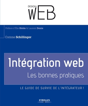 Corinne Schillinger- Intégration web : les bonnes pratiques