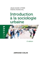 Introduction a la sociologie urbaine (2e édition)