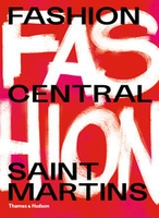 Fashion central saint martins /anglais