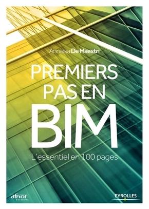 A.De Maestri- Premiers pas en BIM