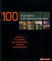100 maisons contemporaines