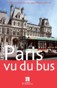 Paris vu du bus