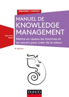 Manuel de Knowledge Management