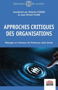Approches critiques des organisations