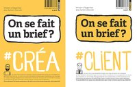 On se fait un brief ? - #créa