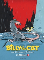 Billy the cat ; intégrale - Tome 2 ; 1995-1999