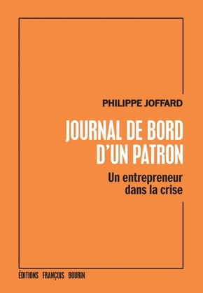 Journal de bord d'un patron