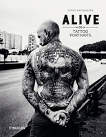 Alive - Tattoo Portraits